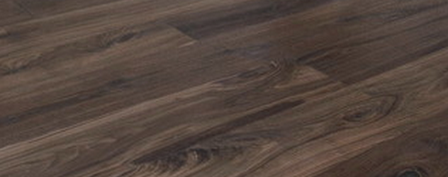dark walnut floor