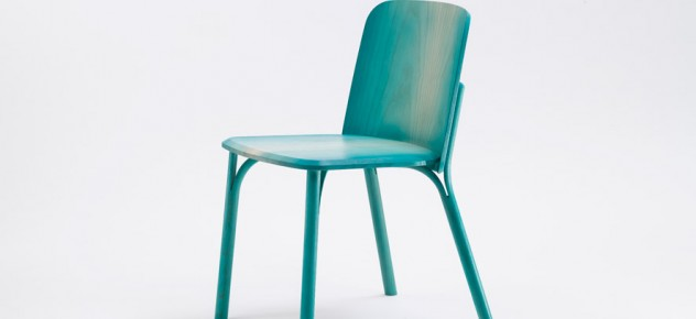 arik levy ton chair